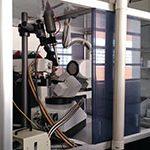 Laboratório Multiusuário de Cristalografia Estrutural (LaMuCrEs)