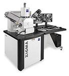 Laboratório de Microscopia Eletrônica e Análise – LMEA